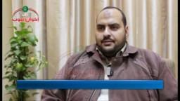 أ/ياسر محرز : موقف الإخوان من المشهد السياسي