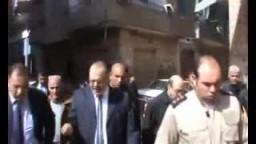 د. سعد الحسيني وسبب انفعاله الشديد بدسوق