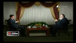 ش/حازم :الدعوة لانتخابات رئاسية مبكرة خيانة
