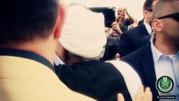 الرئيس مرسي: ملكت قلوب احرار العالم