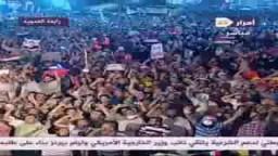 محاولة فاشلة لفض اعتصام رابعة - شوف الميدان