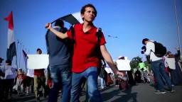شباب ضد الإنقلاب - برومو عن مذبحة المنصة