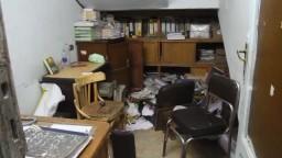 اعتداء الجيش علي مدرسة الدعوة ببني سويف