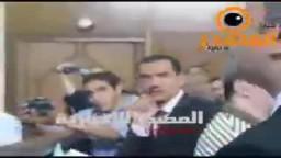 خالد علي  ماحدث في رابعة العدوية مجزرة