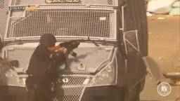 الإنقلاب هو الإرهاب - وعد السيسى