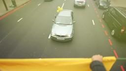 أروع مسيرة سيارات لدعم الشرعية بلندن
