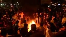 اهالى بورسعيد يحتشدون تمهيدا 25 يناير