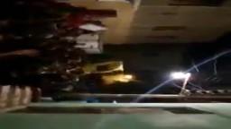 بالالاف مسيرة حاشده -قرية البرمبل اطفيح 21 يناير