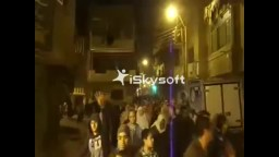 مـسيرة بنى سويف تنديدا بجرائم الانقلاب