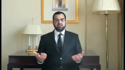 رسالة د/ جمال عبد الستار للشعب المصرى