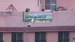 هتافات المعتقلين يسقط حكم العسكر بالسجون