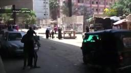 مدارس الجيزة خاوية فى انتخابات رئاسة الدم