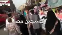 لواء شرطة يسب المواطنين في نهار رمضان