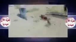 الصهياينة يقتلون 4 أطفال على شاطئ غزة