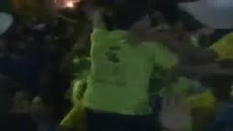 مسيرة ليلية بطامية بالفيوم