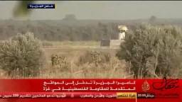 تقرير الجزيرة من داخل أنفاق المقاومة