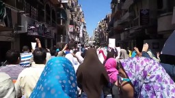 الاسكندرية- ش. صلاح الدين- ثورة حتى النصر