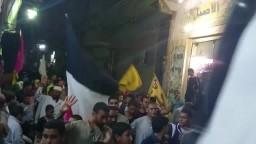 ثوار دار السلام يخرجون فى مسيرة حاشدة