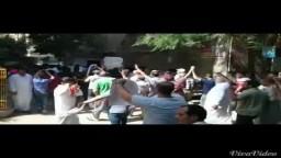 مسيرة حاشدة لثوار المرج -جمعة العدالة