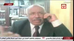 وزير العدل:السلطة تعامل الناس بأنهم متخلفين