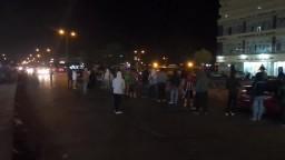 شباب ضد الانقلاب - اكتوبر 10 / 12 / 2014