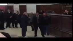 المرشد العام : دعونا للسلمية فقتلوا ابني