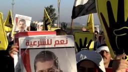 وقفة لثوار فاقوس- ضد العسكرالقتلة   14- 2- 2015