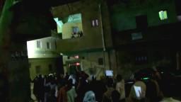 مسيرة أحرار عرب العليقات الاربعاء 18_2_2015