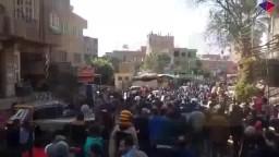 ناهيا تخرج عن بكرة أبيها 20-2-2015