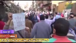 رسالة قوية من ثوار إمبابة لعصابة الانقلاب