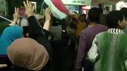 مسيرة شبرا الخيمة _ الجمعة 3 /4 /2015
