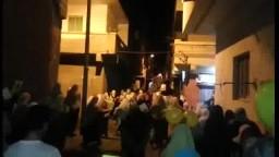 مسيرة ثوار كفر الدوار .. أوقفوا إعدام الوطن