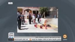 حرق الكتب الإسلامية هو تطور حقيقي للإنقلاب