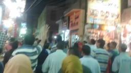 مسيرة الفيوم .. الشعب يحيي صمود الرئيس