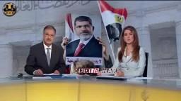 نجل الرئيس مرسى حول الحكم بإعدام الرئيس