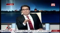 محبى السيسى -هتشوف دم عمر سليمان قريبا