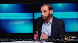 قيادي بحماس :اوساط كبيرة مصرية تدرك الموقف