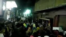 ابو زعبل الثورة تطارد الانقلاب .. 8 - 6 - 2015