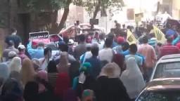 المعادى تعلن النفير لفاعليات نكسة 30 يونيو