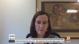 شرودر عن الحملة الدولية لوقف إعدام د.مرسي