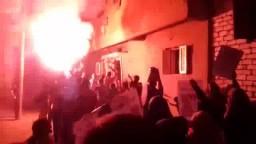 مسيرة اشمنت الليلية - ضد تردي الأوضاع
