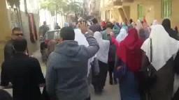 حشود ثوار المعمورة 27/ 11/ 2015