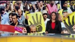 تظاهرات ضد الانقلاب بمحافظات مصر-بدماءنا نحمي نيلنا