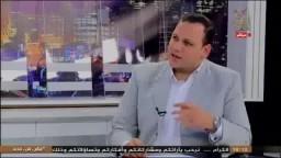 د عبد الله الكريوني -  التغيير قادم لا محالة