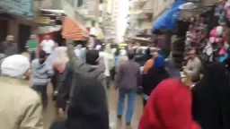 مسيرة قويه لثوار الاسكندريه - 22- 1- 2016