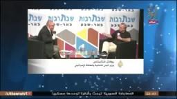 قنديل:لماذا تفضح اسرائيل عمالة السيسي الآن