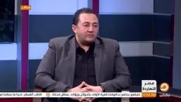 عبد الهادي:الأسطورةاتحولت-ل الجيش بيبيع الأرض!