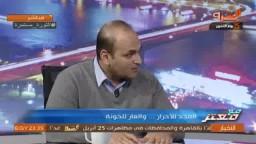 عبدالشافي: ماحدث وسط القاهرة -خلق قتنة