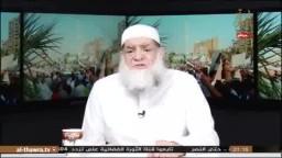 الشيخ عبدالمقصود -  السيسي كاذب!