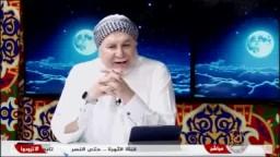 تعليق وجدي العربي على تهنئة د.مرسي !